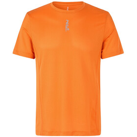Fe226 TEM DryRun T-Shirt, burnt orange